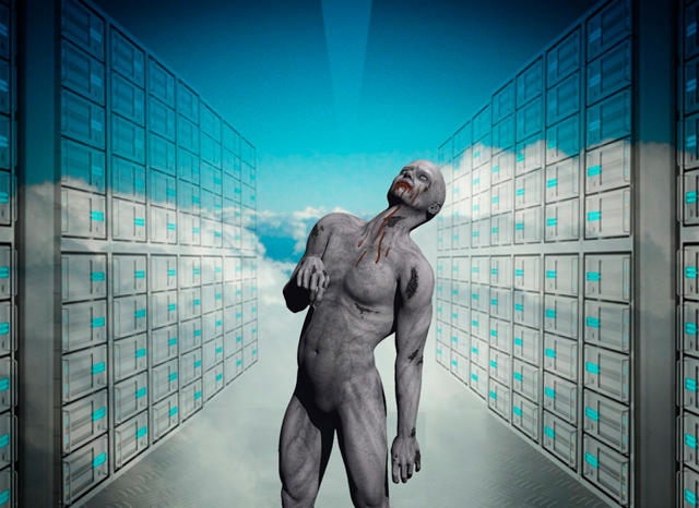 2014: The year the cloud killed the datacenter