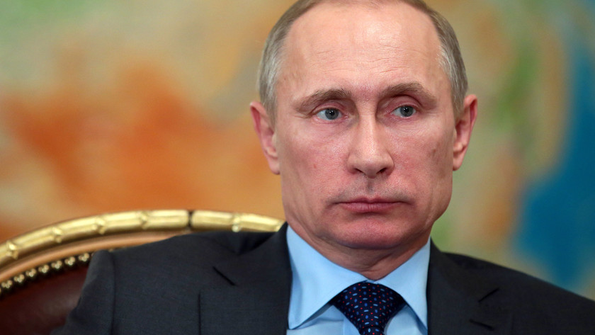 The Chilly Fallout Between Putin and His Oligarch Pals