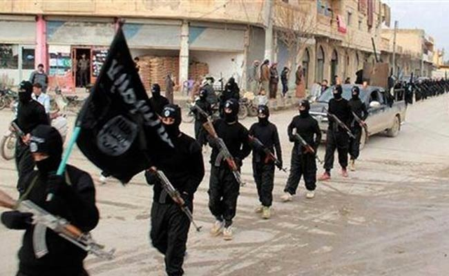 UK, US to host talks on Islamic State in London Thursday