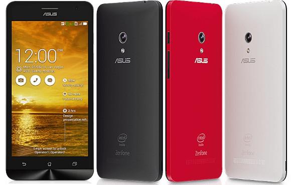 Asus unveils new ZenFone 5 Lite in the Philippines