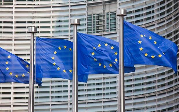 Europe unites against terrorism